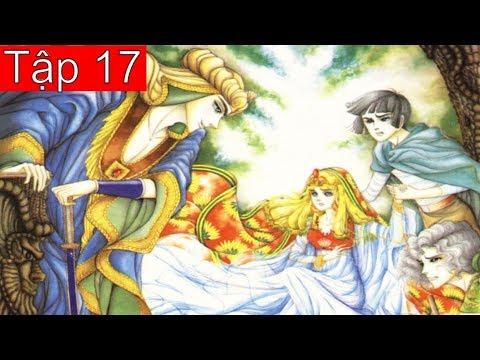 Nữ Hoàng Ai Cập Tập 17: Mối Đe Dọa Từ Babylon (Bản Siêu Nét)