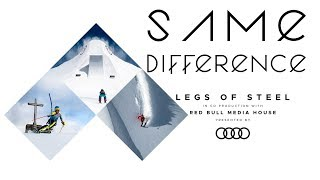Same Difference- Official Trailer