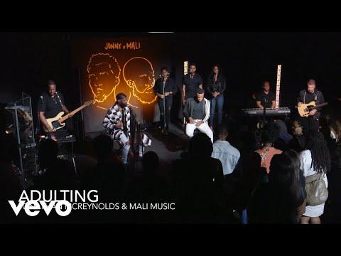 Jonathan McReynolds, Mali Music - Adulting (Live Performance)
