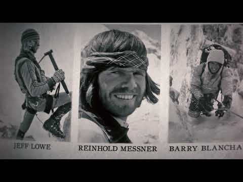 The Alpinist Trailer