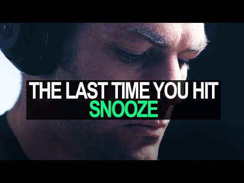 YOU WILL NEVER HIT SNOOZE AGAIN! - Most Motivational - * set this as your alarm to wake up early *