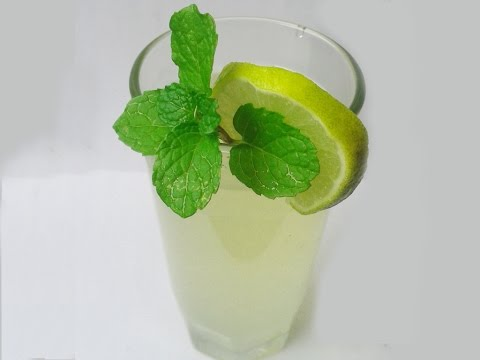 Juice Home made Lemon mint ginger drink,healthy juice juice recipes juice maker