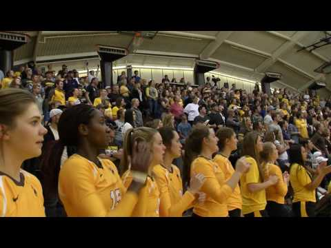 2016-17 Wyoming Athletics All-Sports Highlight Video