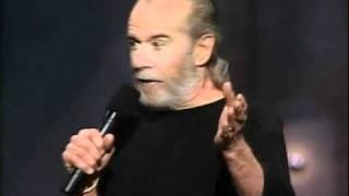 Джордж Карлин - некоторые люди тупые
