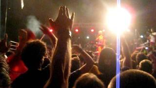 "Keny Arkana  ""la Rage"" live 30.8.2011 Finale di Pollina ""Notte Rock"""