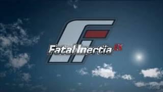 Fatal Inertia EX PlayStation 3 Trailer - Trailer