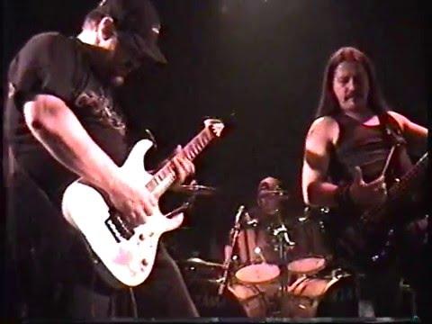 F.O.G (Fleshsuit Original Gangstus) Epicenter Live