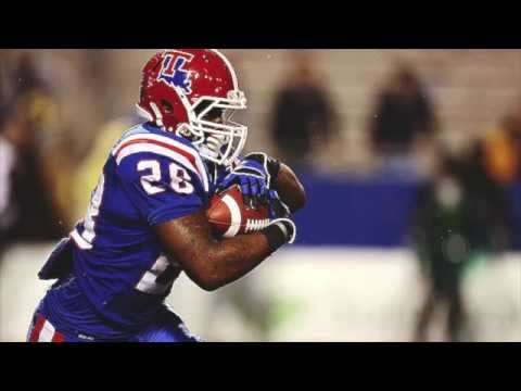 Kenneth Dixon || LA Tech Highlights