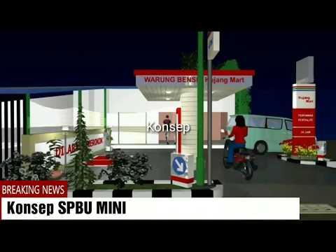 SPBU Vivo Diresmikan Ini Daftar Harga BBM..