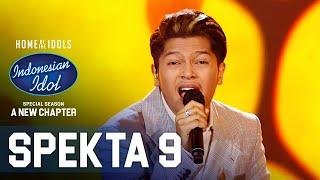 Download Mp3 MARK RUANG RINDU SPEKTA SHOW TOP 5 Indonesian Idol 2021