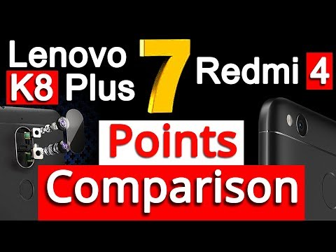 lenovo-k8-plus-vs-redmi-4-comparison-|-unbiased-opinion-[not-review]by-gizmo-gyan[hindi-हिन्दी]