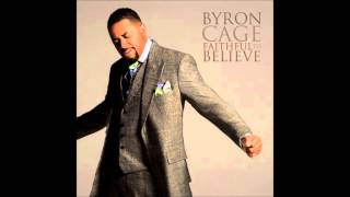 Byron Cage Feat. Tye Tribbett - In The Midst