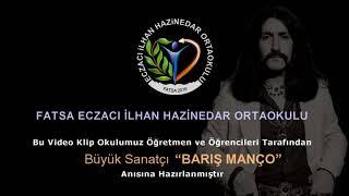 Gambar cover BARIŞ MANÇO'NUN  20 .ÖLÜM YIL DÖNÜMÜ