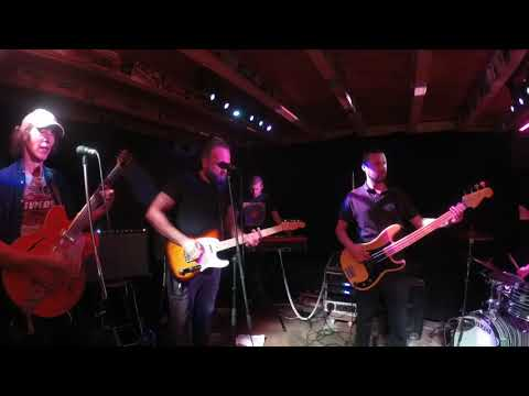 The Crags live at Urgence Disk - 01-10-2017