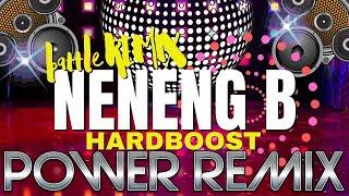 PINOY DISCO REMIX \/ Neneng B Disco Remix djStMark \/ POWER REMIX Official