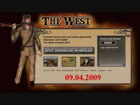 The West Sucht Song © By Sir Wusel