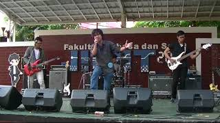 Last Squall - The End of Dream (Luna Sea cover) @ Pra Event Jiyuu Matsuri UNJ