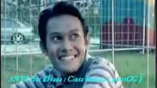 Repeat youtube video Elyana & ANTZ : Cinta Remaja
