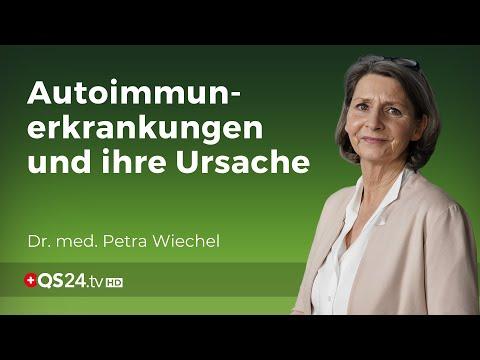 Why autoimmune diseases happen