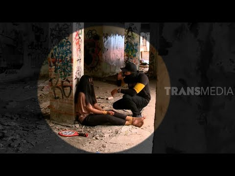Perempuan Terikat Di Rumah Kosong   RUMAH UYA (28/10/19) Part 2