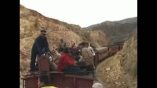 Alausí Patrimonio Cultural del Ecuador - El tren al cielo