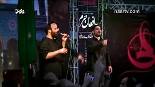 Javad Moghadam & Reza Hillali 2013   Sayyed Javad Zakir   یا حسین غریب مادر