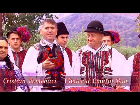 [OFICIAL] Cristian Pomohaci  - Cantecul Omului Bun