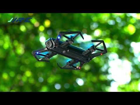 Фото JJRC H43WH CRAB WIFI FPV Foldable RC Quadcopter