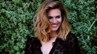 Behind the Scenes of Mandy Moore's New Beauty Cover Shoot