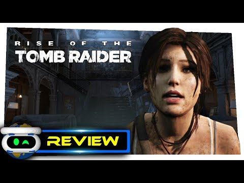 Rise of the Tomb Raider Blood Ties PSVR Review