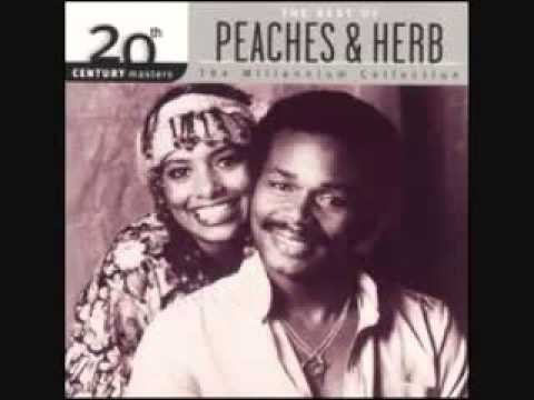 Peaches and Herb Close your eyes