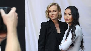Diane Kruger Says She Walked Out of Audition Over Director