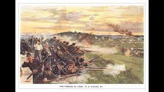 Coté Histoire: 1914 - Bataille de Liège