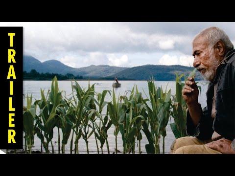 Trailer do filme A Ilha do Milharal