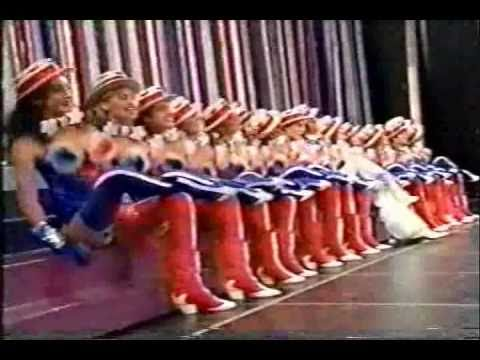 The Will Rogers Follies - 1991 Tony Awards