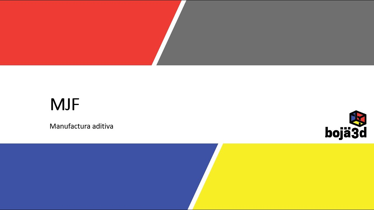 Webinar Manufactura Aditiva bojä3d