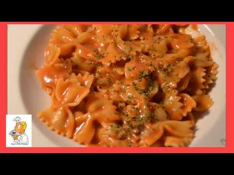 farfalles-tomates-recette-cookeo