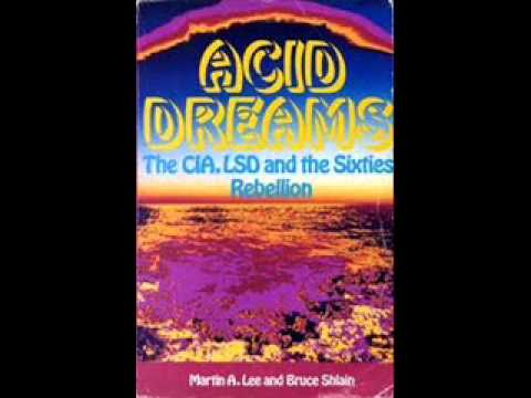 Acid Dreams And The Origins Of The 'Summer Of Love'