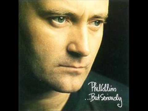 Download Phil Collins - ...But Seriously