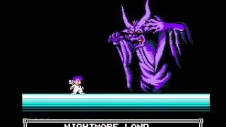 Little Nemo - The Dream Master - Vizzed.com GamePlay - User video
