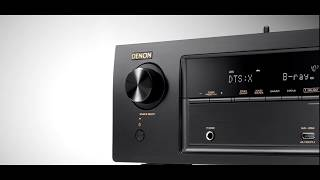 Best Home Theater Receiver 201…