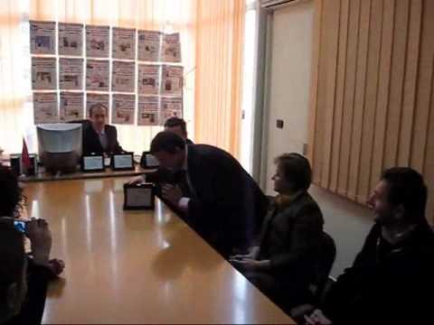Arben Malaj Politikani i Vitit nga Tirana Observer