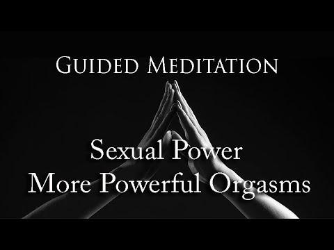 Criticism a more powerful orgasm