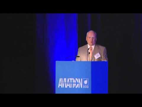 Richard A. Clake at AIAA AVIATION 2013 - What the Cyber Security Experience Can Mean for Aviation