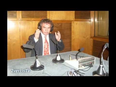 Ilie Dobre la Radio Romania Actualitati ( varianta  netaiata )