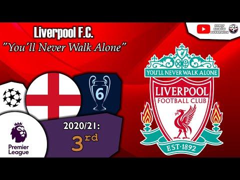 Liverpool F.C. Anthem / Hymn Liverpool F.C.