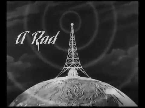 Radio Pictures logos (1929) [True HQ] #2