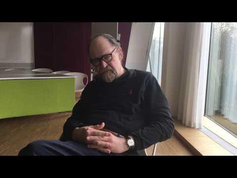 Ole Fogh Kirkeby om bæredygtig HR
