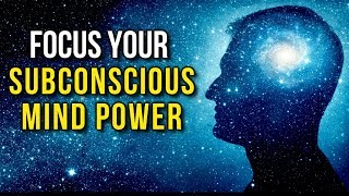 This One SUBCONSCIOUS Mind Exercise Can Radically CHANGE YOUR LIFE! (Law of Attraction) Use This!