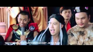 Bay Lên Em Ơi | Akira Phan | Official MV